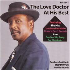 Love Doctor - At His Best - New CD