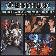 Vh1 Behind the Music Collection by Jefferson Airplane, Jefferson Starship, Star