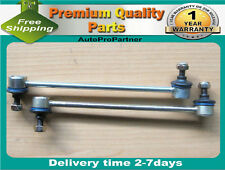 2 FRONT SWAY BAR LINKS TOYOTA CAMRY 02-06
