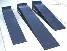 """2-PC 2-Stage 87"""" Race Ramps 6.8 Degree Initial Incline"""