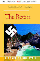 NEW The Resort by Sol Stein