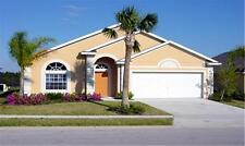 4 Bedroom 3 bath Vacation rental pool/spa home Villa Orlando Florida near Disney