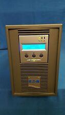 USV-Anlage Eaton EX1500I, 1,5 kVA, 1350W, Tower, Doppelwandler, neue HR-Akkus!
