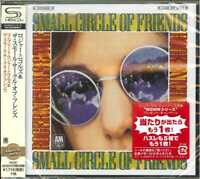 ROGER NICHOLS & THE SMALL CIRCLE OF FRIENDS-THE COMPLET-JAPAN SHM-CD D50