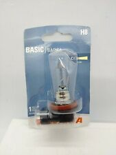 Sylvania Basic H8 35W One Bulb DRL Daytime Running Cornering Angel Eye Replace