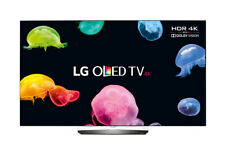 LG OLED65B6V 65 inch OLED 4K Ultra HD Premium Smart TV Built in Freeview Play