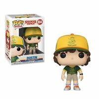 Figura Funko Pop Vinyl Figure - Stranger Things - Dustin 804
