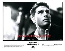 "Tom Cruise Mission Impossible Original 8x10"" Photo #L761"