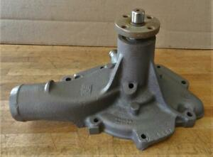 1968-70 Oldsmobile F85 442 Cutlass 350 455 V8 With A/C rebuilt water pump 404847