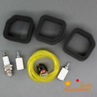 Air Fuel Filter Line Kit For Toro 51987 51988 51930 51932 51952 51990 51954