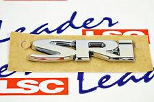 GENUINE Vauxhall SRi BADGE - ASTRA ZAFIRA INSIGNIA CORSA - NEW 13278695 - 50x12