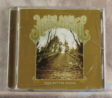 Suck out the Poison by He Is Legend (CD, Jan-2007, MSI Music Distribution)