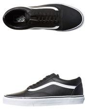 VANS Skate Shoes for Men s Suede Athletic Shoes  40cccb005
