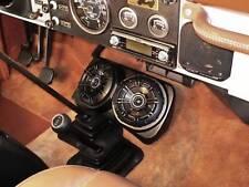 Select Increments 1955-1995 Jeep CJ YJ Wrangler Center Pod Speaker Enclosure