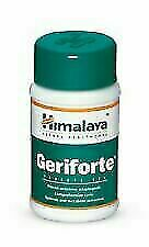 5 x Himalaya Geriforte TABLETS (Pack of 100 Tablets) Each**