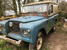 land rover classic cars for sale ebay