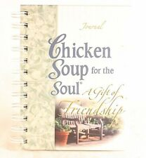 VG! Chicken Soup for the Soul - A Gift of Friendship (2000 HC Journal)