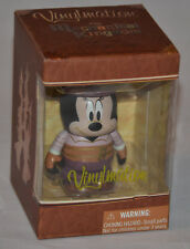 New! Sealed! Disney VINYLMATION Mechanical Kingdom MINNIE MOUSE (Fast Shipping!)