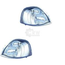 Scheinwerfer Set für Renault Master Opel Movano Nissan Interstar Bj. 03-10