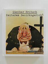 Heiteres Bezirksgericht Günther Fritsch Sokol Stieglitz Verlag