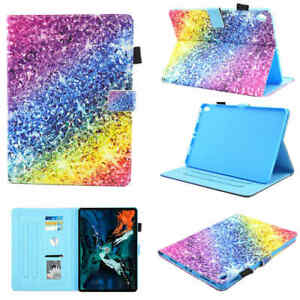 """For Apple iPad Pro 11"""" 2018 Magnetic Smart Folio Stand Leather Case Cover Shell"""