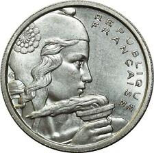 O1865 Rare 100 Francs Cochet Essai 1954 FDC !!