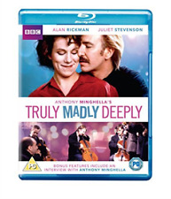 Truly, Madly, Deeply Bd (UK IMPORT) BLU-RAY NEW