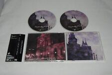 LAREINE CD & DVD Cinderella Fantasy w/ spine card Versailles Kamijo mega rare