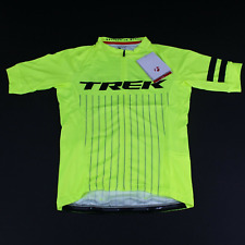 Trek / Bontrager Men's Circuit LTD Jersey Yellow Size XS
