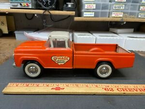 Vintage Nylint Ford U-Haul Rental Toy Pickup Truck
