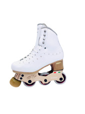 Inline Skates: Jackson Entré + Roll Line Linea + Speed Max, Any sizes/wheels