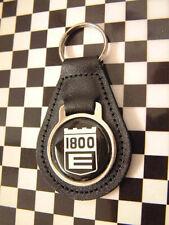 Volvo P1800E 1800E P1800 Keyring Keyfob Keychain