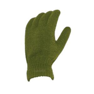 Mens Womens Knitted Thermal Gloves Warm Cosy Spandex Full Half Finger Fingerless