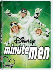 Minutemen [New DVD]