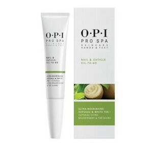 OPI - PRO SPA HAND & CUTICLE OIL TO GO w/pen brush .25oz -2 count