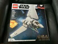 LEGO IMPERIAL SHUTTLE - 75302