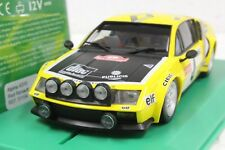 AVANT 51104 RENAULT ALPINE A310 RALLY MONTE-CARLO NEW 1/32 SLOT CAR