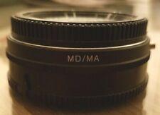 Minolta MD/MA Mount