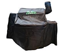 Daniel Boone Prime Modell Grill Abdeckung-Prime nur-OEM-gmg-3003
