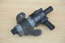 WATER HEATER PUMP / AIR CONDITIONING - Jaguar S-Type XF XJ8 XJR XFR 2002-2010