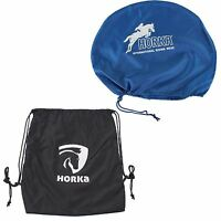 Horka Equestrian Horse Riding Jumping Competition Helmet Bag And Accessories