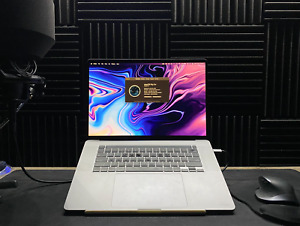 Macbook Pro 16 inch 2019 Space Grey