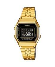 Casio La680wga-1d La680wga-1b (GOLD)