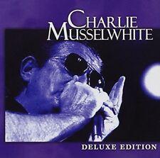 CD de musique Electric Blues édition pour blues