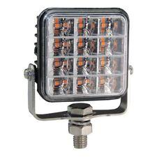 Durite 0-442-00, LED Amber Warning, Flashing Strobe Warning Lamp 12/24v