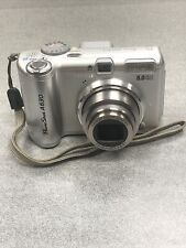Canon Powershot A630 8MP Digital Camera