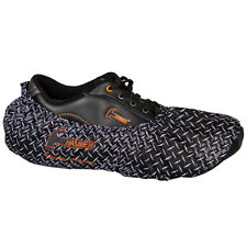 Hammer Bowling Diamond Plate Shoe Covers