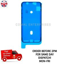 iPhone X Waterproof Adhesive Tape Frame Bezel Seal Glue LCD Replacement