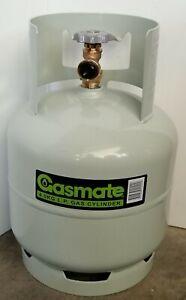 Gasmate POL Gas Cylinder - 4kg