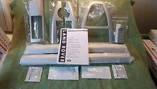 2008-2011 RANGE ROVER LR2 GENUINE OEM BRAND NEW TRIM KIT IN THE BOX # LR005036